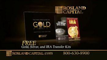 Rosland Capital TV Spot, 'Global Health Crisis' - Thumbnail 7