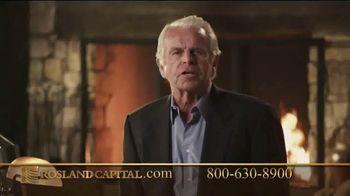 Rosland Capital TV Spot, 'Global Health Crisis' - Thumbnail 2