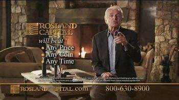 Rosland Capital TV Spot, 'Global Health Crisis'