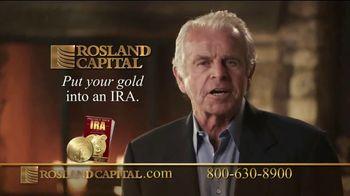 Rosland Capital TV Spot, 'Global Health Crisis' - Thumbnail 5