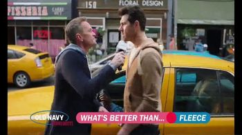 Old Navy TV Spot, 'What's Better Than Fleece?: Fleece Sweatshirts' Featuring Neil Patrick Harris - Thumbnail 7