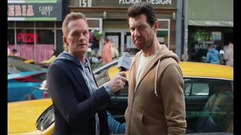 Old Navy TV Spot, 'What's Better Than Fleece?: Fleece Sweatshirts' Featuring Neil Patrick Harris - 1 commercial airings