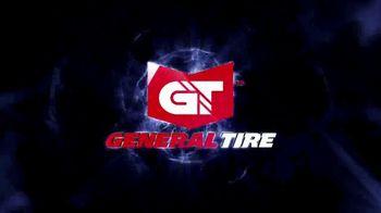 General Tire TV Spot, 'High Octane Jumps'