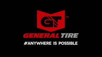 General Tire TV Spot, 'High Octane Jumps' - Thumbnail 9
