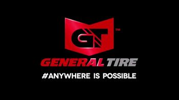 General Tire TV Spot, 'High Octane Jumps' - Thumbnail 8
