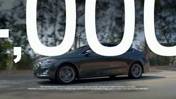 Ford Match-Up Month TV Spot, '2020 Fusion' [T2] - Thumbnail 2