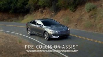 Ford Match-Up Month TV Spot, '2020 Fusion' [T2] - Thumbnail 6