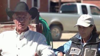 Mason Morse Ranch Company TV Spot, 'We Live It to Know It: Ron Van Pelt'