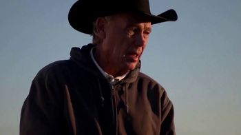 Mason Morse Ranch Company TV Spot, 'We Live It to Know It: Ron Van Pelt' - Thumbnail 4
