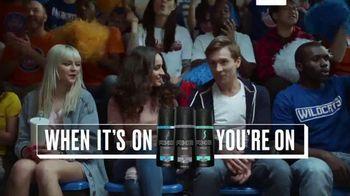 Axe Deodorant Body Spray TV Spot, 'Don't Overthink It' - Thumbnail 10