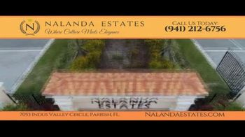Nalanda Estates TV Spot, 'Next Phase'