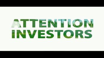 National Realty Investment Advisors, LLC TV Spot, 'Class A Building Funds' - Thumbnail 1
