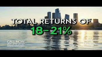 National Realty Investment Advisors, LLC TV Spot, 'Class A Building Funds' - Thumbnail 3