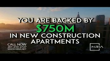 National Realty Investment Advisors, LLC TV Spot, 'Class A Building Funds' - Thumbnail 4