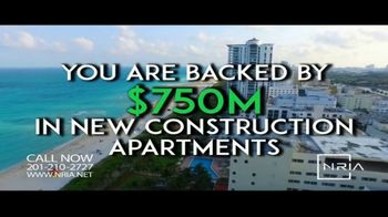 National Realty Investment Advisors, LLC TV Spot, 'Class A Building Funds' - Thumbnail 5