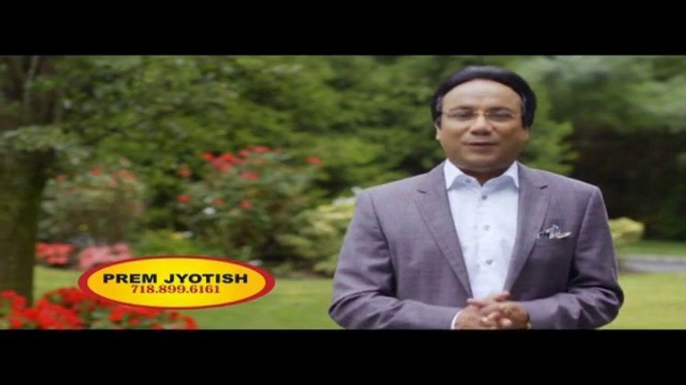 Prem Jyotish TV Commercial, 'Obstacles & Hurdles'