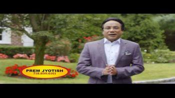 Prem Jyotish TV Spot, 'Obstacles & Hurdles' - Thumbnail 1