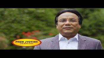 Prem Jyotish TV Spot, 'Obstacles & Hurdles' - Thumbnail 2