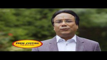 Prem Jyotish TV Spot, 'Obstacles & Hurdles' - Thumbnail 5