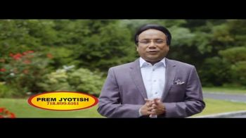 Prem Jyotish TV Spot, 'Obstacles & Hurdles' - Thumbnail 6