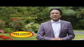 Prem Jyotish TV Spot, 'Obstacles & Hurdles' - Thumbnail 7