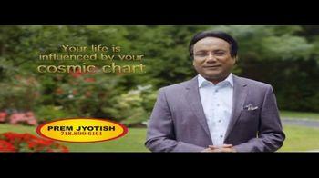 Prem Jyotish TV Spot, 'Obstacles & Hurdles' - Thumbnail 8