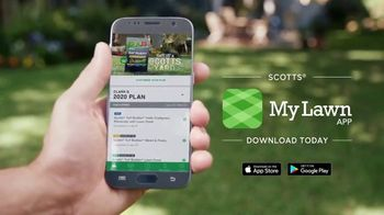 Scotts Turf Builder Triple Action TV Spot, 'Triple Threat' - Thumbnail 10