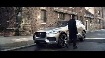 Jaguar Impeccable Timing Sales Event TV Spot, 'Julia & Aaron' [T2] - Thumbnail 6
