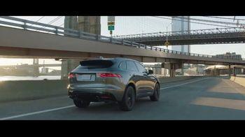 Jaguar Impeccable Timing Sales Event TV Spot, 'Julia & Aaron' [T2] - Thumbnail 8