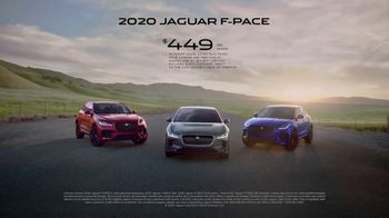 Jaguar Impeccable Timing Sales Event TV Spot, 'Julia & Aaron' [T2] - Thumbnail 9