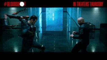 Bloodshot - Alternate Trailer 28