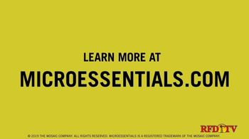 MicroEssentials TV Spot, 'Crop Nutrition' - Thumbnail 9