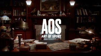 Art of Sport TV Spot, 'Professor JuJu Smith-Schuster's History of Athlete Skincare' - Thumbnail 1