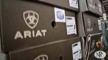 NRS World TV Spot, 'Ariat Products' - Thumbnail 2