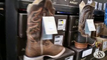 NRS World TV Spot, 'Ariat Products' - Thumbnail 3
