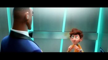 Spies in Disguise Home Entertainment TV Spot