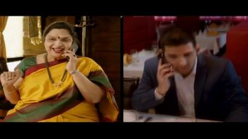 Plus 1 Multiline TV Spot, 'Amit's Mom' - Thumbnail 3