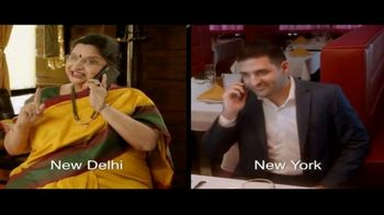 Plus 1 Multiline TV Spot, 'Amit's Mom' - Thumbnail 5
