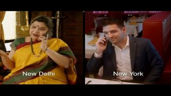 Plus 1 Multiline TV Spot, 'Amit's Mom' - Thumbnail 6