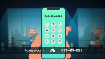 TaxRise TV Spot, 'Carl'