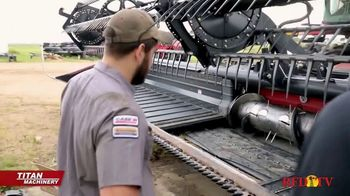 Titan Machinery Uptime Maintenance TV Spot, 'Find, Correct and Prevent Issues' - Thumbnail 3