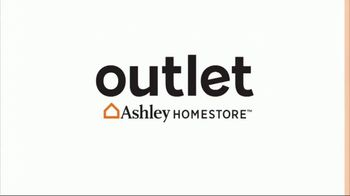 Ashley HomeStore Outlet TV Spot, 'Everything For Your Home' - Thumbnail 1