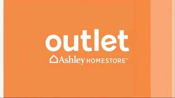 Ashley HomeStore Outlet TV Spot, 'Everything For Your Home' - Thumbnail 8