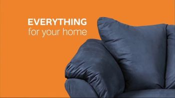 Ashley HomeStore Outlet TV Spot, 'Everything For Your Home' - Thumbnail 6