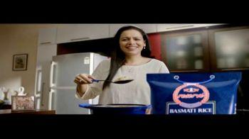 Zafarani Rice TV Spot, 'Tastes Like Memory' - Thumbnail 4