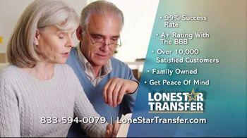 Lonestar Timeshare Transfer TV Spot, 'Unhappy Timeshare Owner' - Thumbnail 4