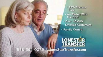 Lonestar Timeshare Transfer TV Spot, 'Unhappy Timeshare Owner' - Thumbnail 2