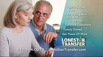 Lonestar Timeshare Transfer TV Spot, 'Unhappy Timeshare Owner' - Thumbnail 3