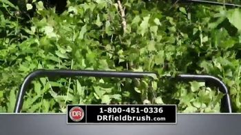 DR Power Equipment Field and Brush Mower TV Spot, 'Job Done Right' - Thumbnail 5