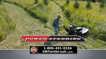 DR Power Equipment Field and Brush Mower TV Spot, 'Job Done Right' - Thumbnail 6